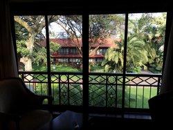 Room 472B view