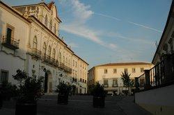 Sertório Square (Évora)