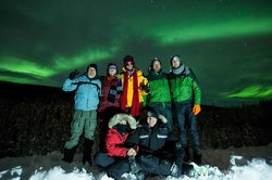 The Aurora Chasers