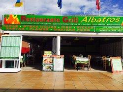Steak House Albatros