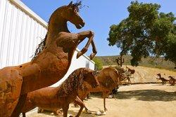 Ricardo Breceda Gallery & Sculpture Garden
