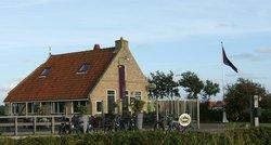 Restaurant van der Kroft