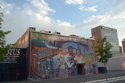 Albuquerque Murals