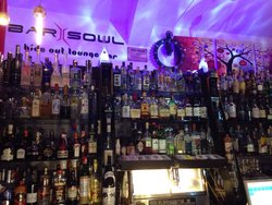 Bar Soul