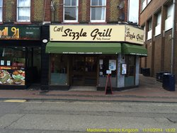 Cafe Sizzle Grill