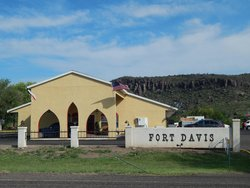 Fort Davis Inn And Rv Park