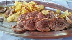 Petric Restoran Lovacki Rog