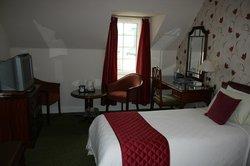 Borrodale Hotel