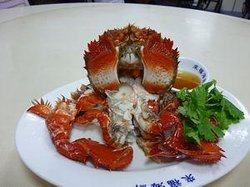 Lai Fu Seafood Restaurant