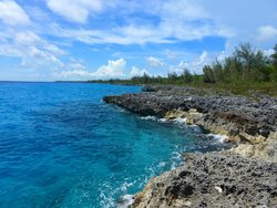 Punta Perdiz