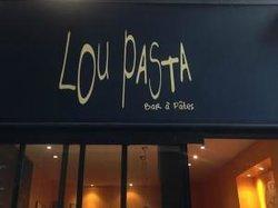 Lou Pasta
