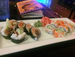Ichibon Japanese Restaurant