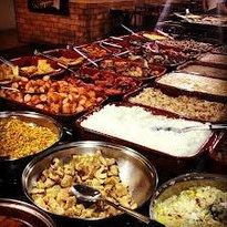 O Mineiro Restaurante Recife - PE