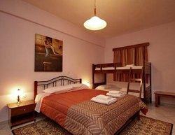 Tefthis Hotel