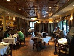 Cafe Formaggio Restaurant
