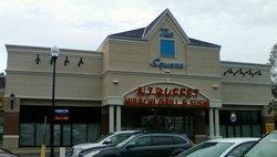 NJ Buffet Hibachi Grill & Sushi