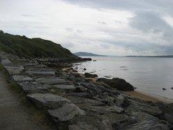 Straghill Beach