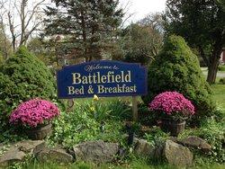 Battlefield Bed & Breakfast