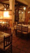 Restaurante La Abuela Maria