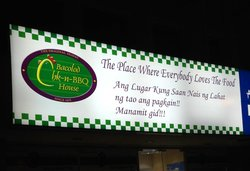 Bacolod Chk N Bbq House