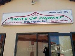 Taste of Gujerat
