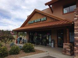 Boulder Coffee Cafe