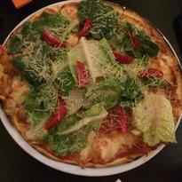 Pizza Pasta Grill