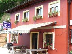Bar Casa Maruja