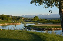 Vigne del Barolo Golf Resort & Spa