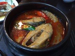 Ko Ryo Jeong Restaurant