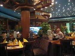 5 Sterne China Restaurant