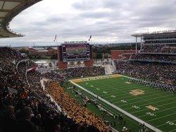 McLane Stadium