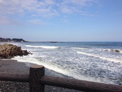 Ose Beach