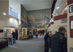 Elkhorn Valley Museum