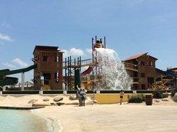 Aquaventure Waterpark Aruba