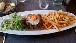 Restaurant LE LOGIS DE LA LYS