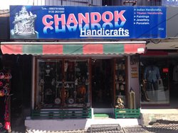 Chandok handicrafts