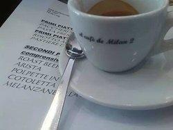El Cafe De Milan 2