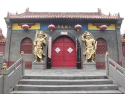 DafuxianTemple
