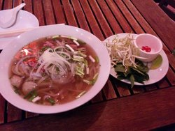 Saigon Fusion - Vietnamese Cuisine Restaurant