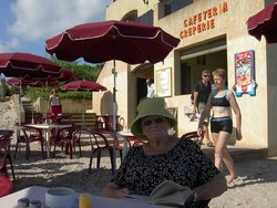 Sun Beach Restaurant Pizzeria