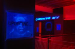 Laser Quest Sheffield