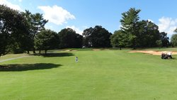 Tanglewood Park Championship Golf Course