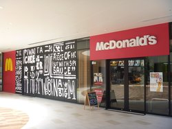 McDonald's Ponte Porta Senju