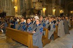 Parish Santa Brigida