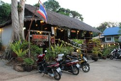 Tarzan island Resort