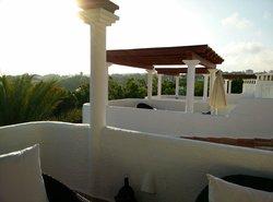 Rooftop suites 2/2