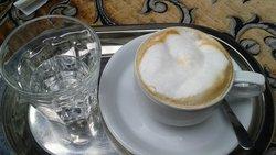 Cafe Faktoria