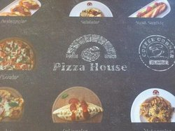 Pizza House Kadikoy
