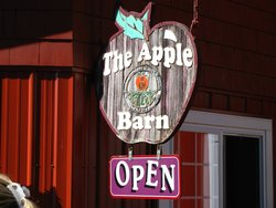 Apple Barn Orchard and Winery
